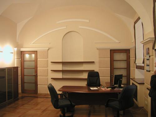 работа для строительной фирмы в москве