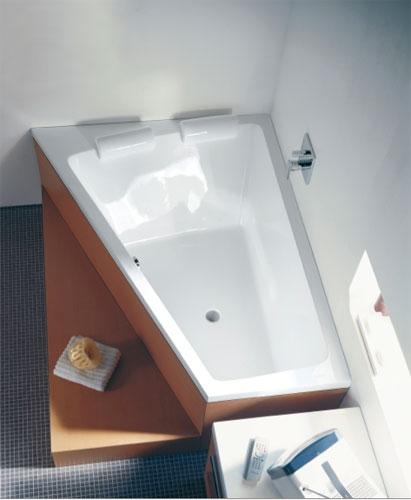 ванна фото: Ванны Duravit